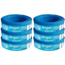 Angelcare Pack de 6...
