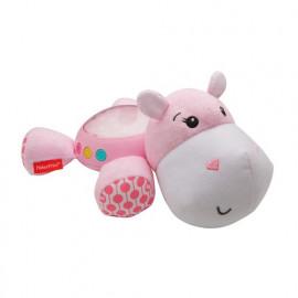 Veilleuse bébé Hippo Douce...