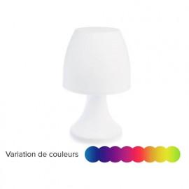 Lampe Champignon Led...