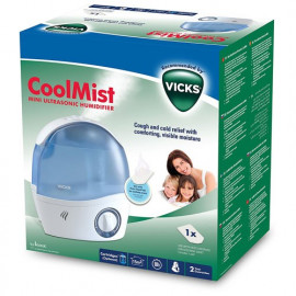 Mini humidificateur à...