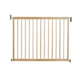 Barrière de sécurité...