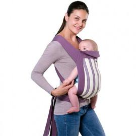 Porte-bébé Dorsal Blueberry...