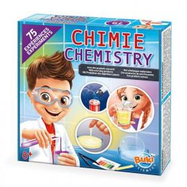 Jeu Scientifique - Chimie...