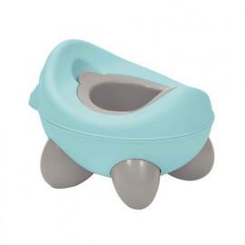 Pot Baby Bug amovible Bleu...