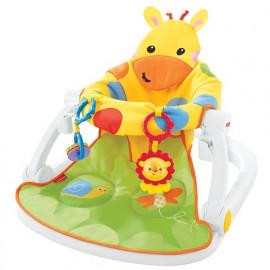 Mon siège à jouer Girafe...
